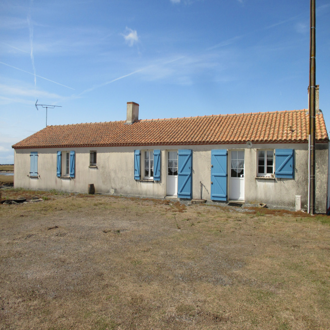 Offres de vente Maison Saint-Urbain (85230)