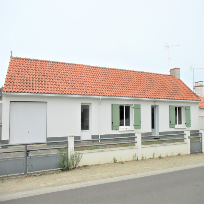 Offres de vente Maison La Barre-de-Monts (85550)