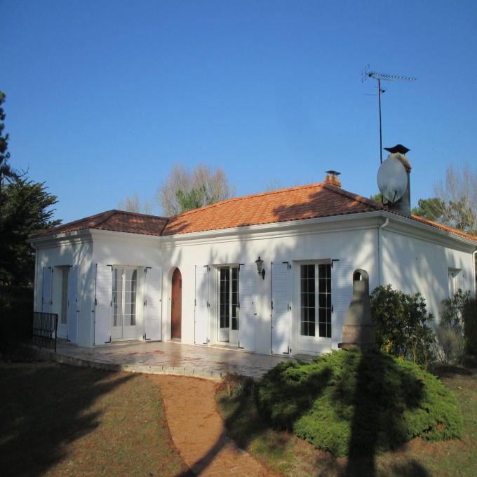 Offres de vente Maison Saint-Jean-de-Monts (85160)