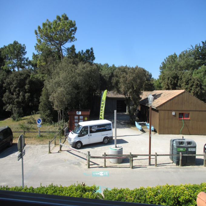 Location de vacances Duplex Fromentine (85550)
