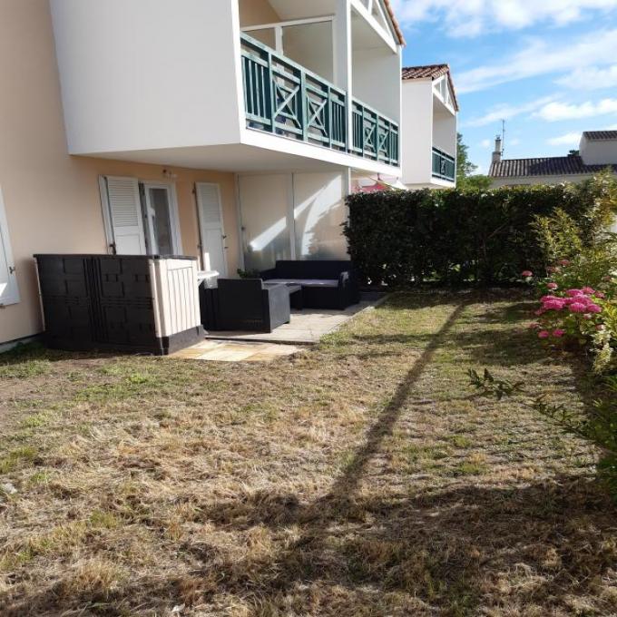 Location de vacances Appartement La Barre-de-Monts (85550)