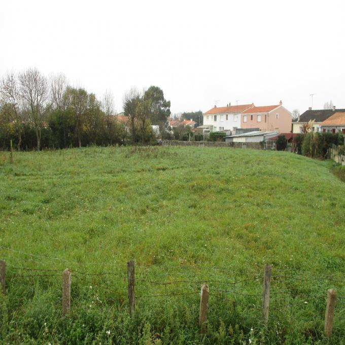 Offres de vente Terrain La Barre-de-Monts (85550)