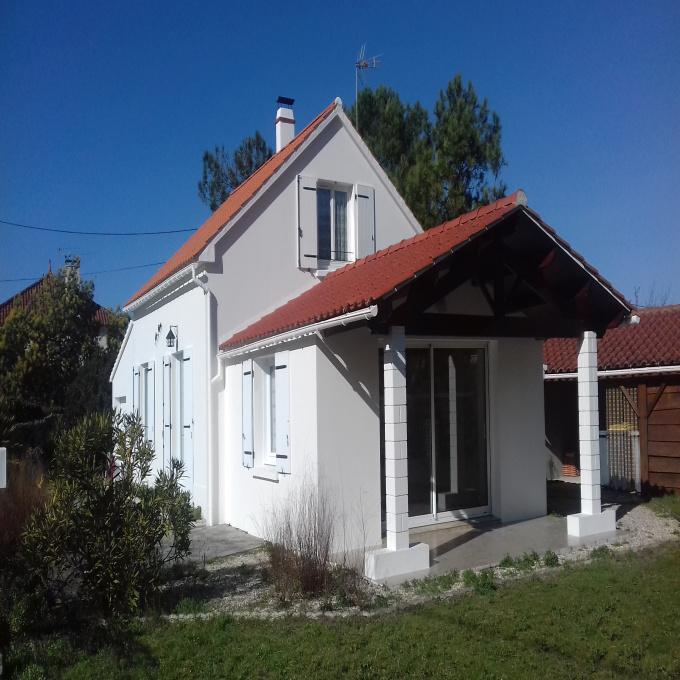 Offres de location Maison La Barre-de-Monts (85550)