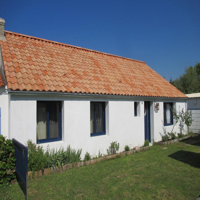 Offres de vente Maison Notre-Dame-de-Monts (85690)