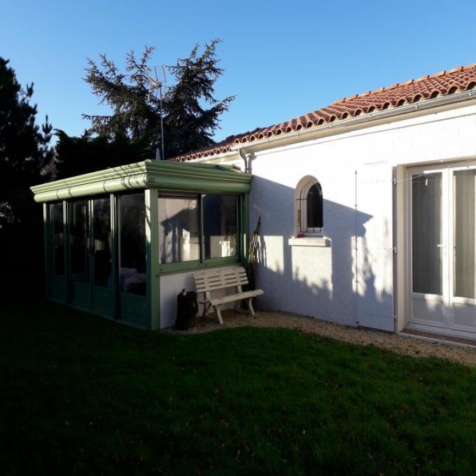 Location de vacances Maison La Barre-de-Monts (85550)