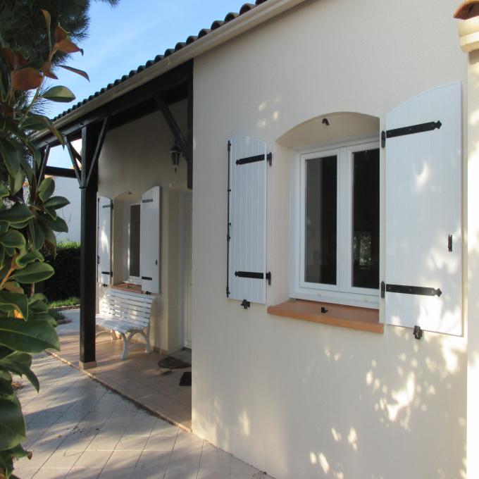 Offres de vente Appartement La Barre-de-Monts (85550)