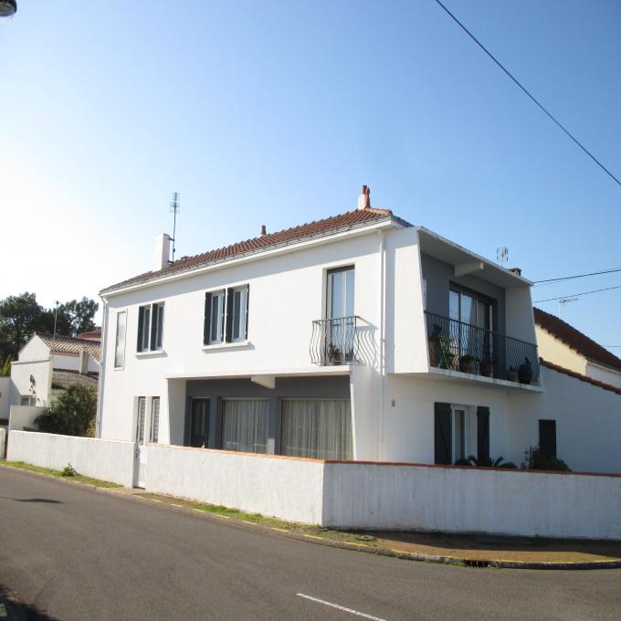 Offres de vente Maison Fromentine (85550)