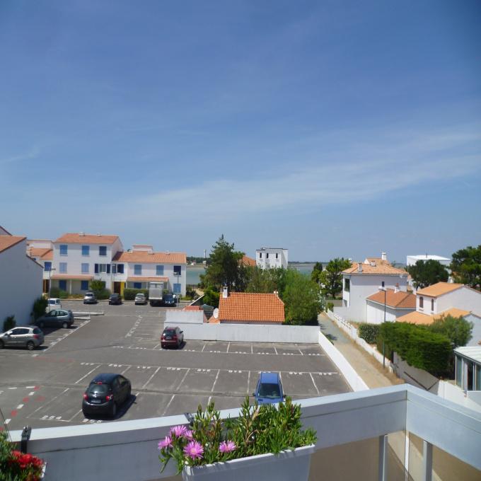 Location de vacances Studio Fromentine (85550)
