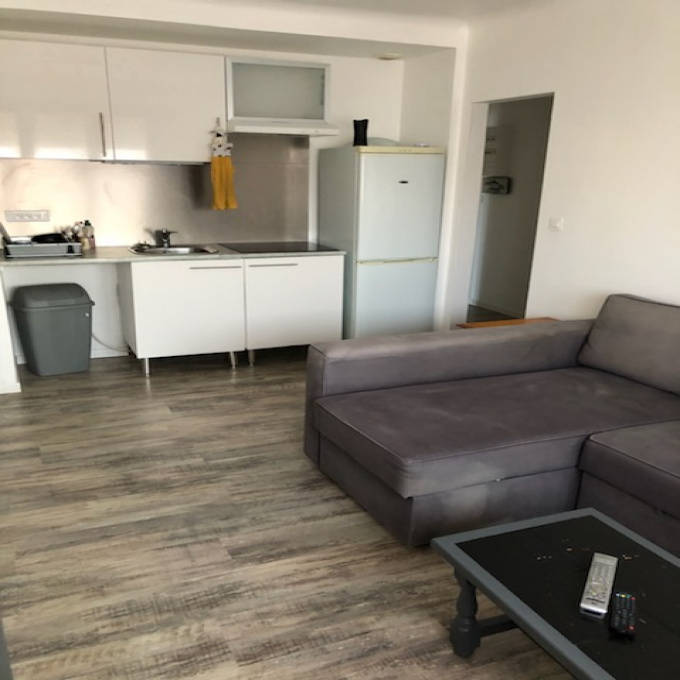 Offres de location Appartement Fromentine (85550)