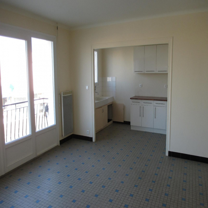 Offres de vente Appartement Fromentine (85550)
