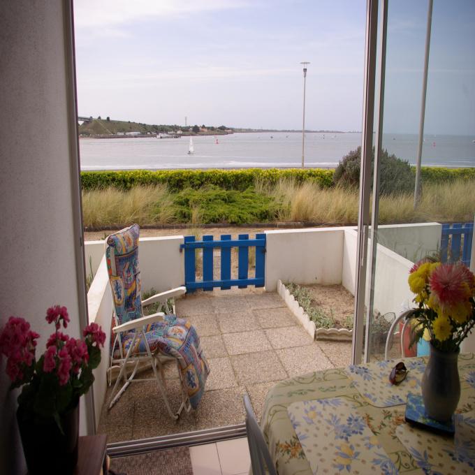 Location de vacances Appartement Fromentine (85550)